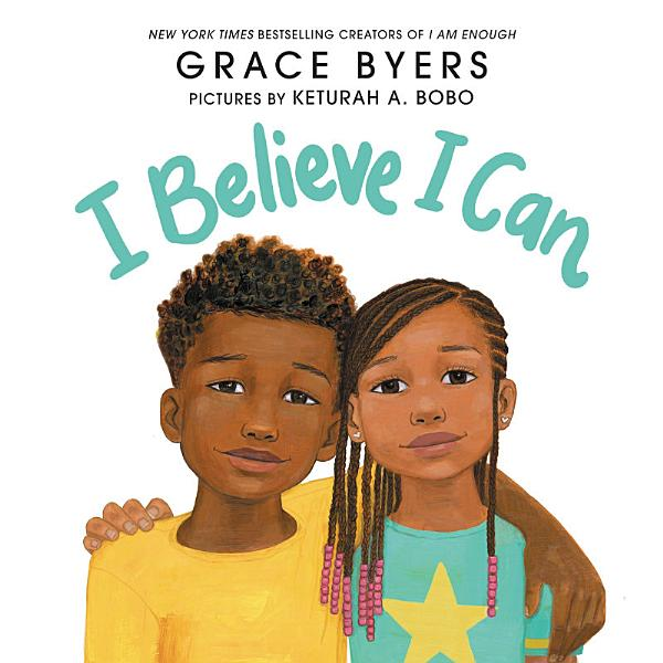 Download I Believe I Can Book