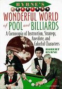 Byrne's Wonderful World of Pool and Billiards