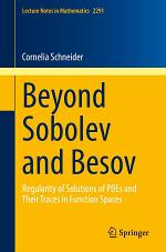 Beyond Sobolev and Besov