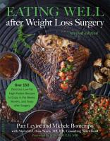 Eating Well after Weight Loss Surgery PDF