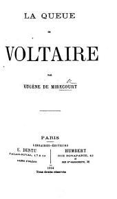 La Queue de Voltaire