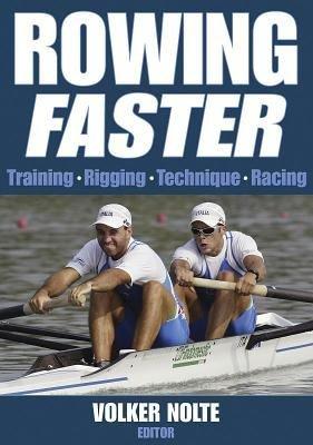Rowing Faster PDF