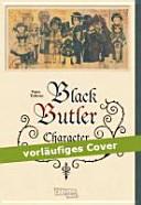 Black butler   character guide PDF
