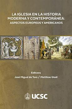 La Iglesia en la historia moderna y contempor  nea PDF