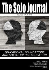 The SoJo Journal: Volume 2 #1
