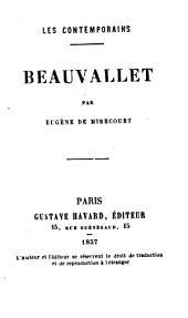 Beauvallet