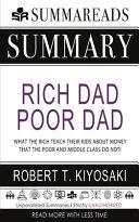 Summary Of Rich Dad Poor Dad Book PDF