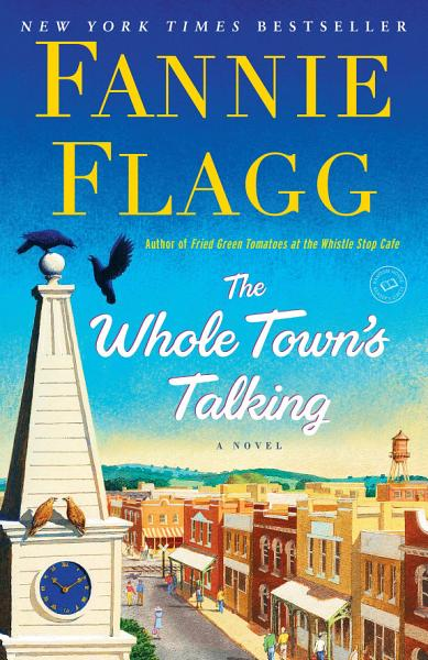 Download The Whole Town s Talking Book