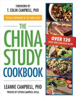 The China Study Cookbook PDF