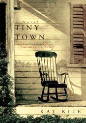 Tiny Town Book PDF