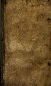 Thesaurus phrasium poeticarum ...: cui adjecta est institutio poëtica