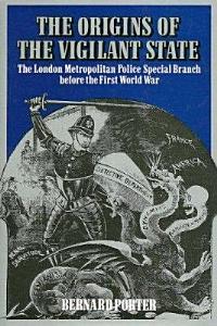 The Origins of the Vigilant State PDF