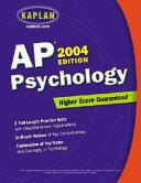 AP Psychology 2004