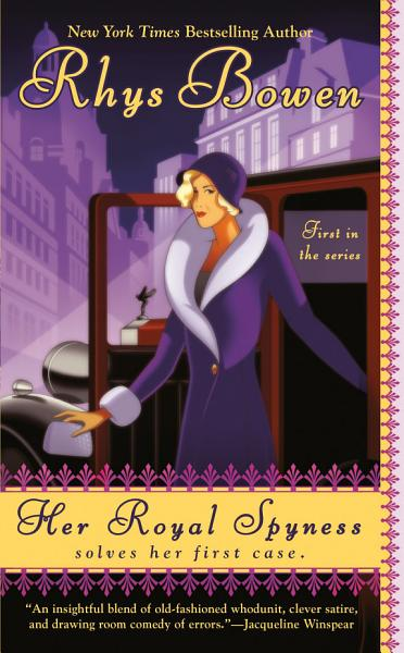 Download Her Royal Spyness Book