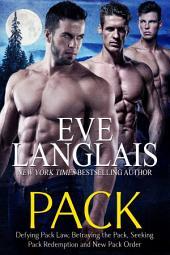 Pack: 4 book bundle