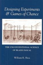 Designing Experiments & Games of Chance