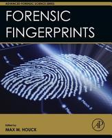 Forensic Fingerprints PDF