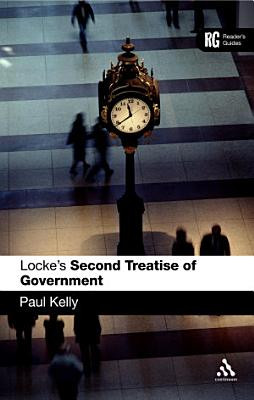 Locke s  Second Treatise of Government