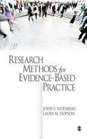 Research Methods for Evidence Based Practice PDF