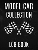 Model Car Collection Logbook
