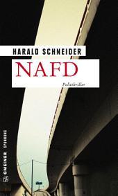 NAFD: Politthriller