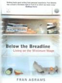 Below the Breadline