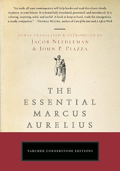 Download The Essential Marcus Aurelius Book