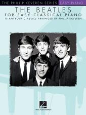 The Beatles for Easy Classical Piano
