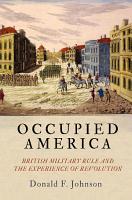 Occupied America PDF