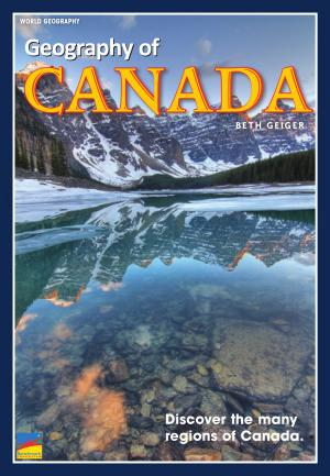 Geography of Canada PDF