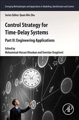 Control Strategy for Time Delay Systems PDF