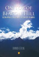 On Top of Beacon Hill PDF