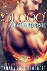 Blood Enchantment Book PDF