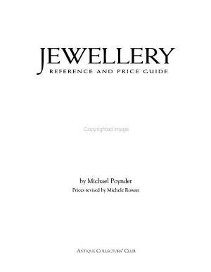 Jewellery PDF
