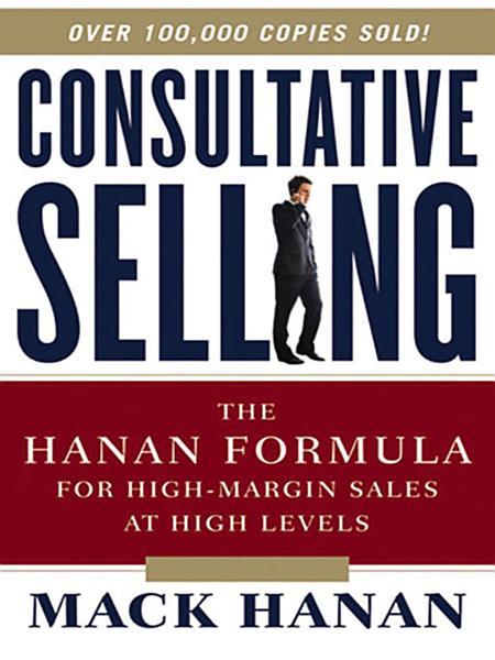 Consultative Selling