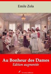 Au Bonheur des Dames: Nouvelle édition augmentée