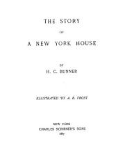 The Story of a New York House