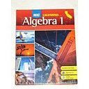 Algebra 1 California Edition Textbook