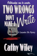 Download Two Wrongs Don t Make a Write Book