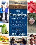 The Metabolism Solution PDF