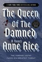 The Queen of the Damned PDF