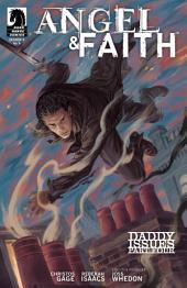 Angel & Faith #9