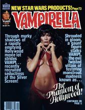 Vampirella Magazine #69