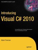 Introducing Visual C  2010 PDF