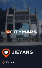 City Maps Jieyang China