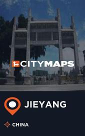 City Maps Jieyang China