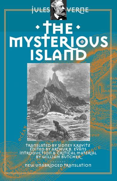Download The Mysterious Island Book