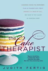 The Cake Therapist Book PDF