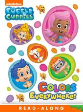 Colors Everywhere (Bubble Guppies)