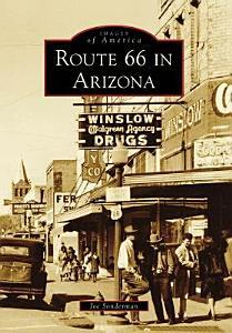 Route 66 in Arizona Book